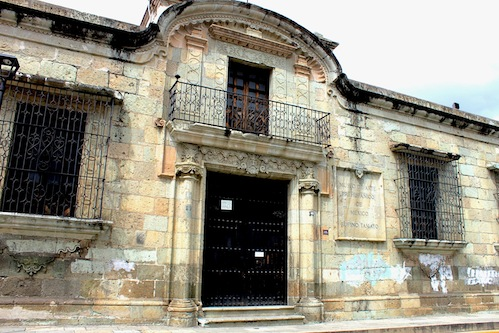 Museo De.Rufinotamayo Maprt Oaxaca