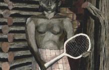 La tenista, 1932