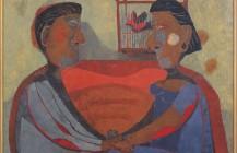 Amantes, 1943