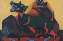 Animales, 1941