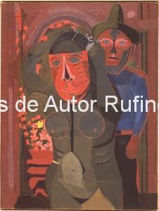 Derechos-de-Autor-Rufino-Tamayo-Oleo-1941-Carnaval