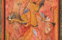 Danza de la alegría, 1950
