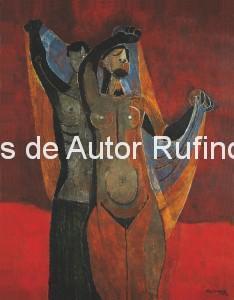 Derechos-de-Autor-Rufino-Tamayo-Oleo-1942-Danzantes
