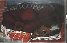 Desnudo, 1931