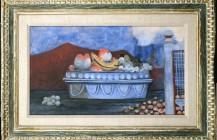 El frutero azul, 1939