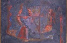 Encuentro II, 1960