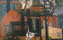 Fábrica, 1925