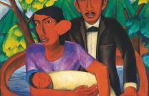 Familia, 1926