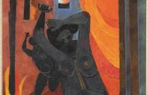 Fuego, 1946