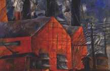 La indianilla, 1925