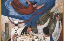 La llamada de la revolución, 1935