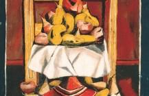 La silla amarilla, 1928