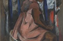 La silla azul, 1931