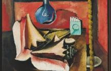 Los caracoles, 1929