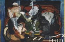 Los fumadores, 1931