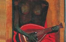 Mascara roja, 1940