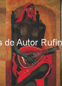 Derechos-de-Autor-Rufino-Tamayo-Oleo-1940-Máscara roja
