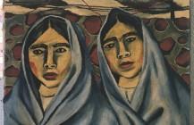 Mujeres,1930