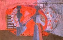 Mujeres, 1960