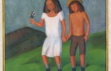 Niños, 1924