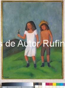 Derechos-de-Autor-Rufino-Tamayo-Oleo-1924-Niños