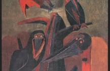 Pájaros, 1941