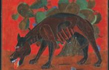 Perra rabiosa, 1943