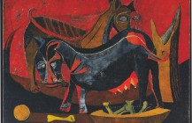 Perros, 1941