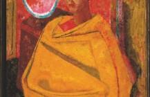 Retrato de Olga, 1964