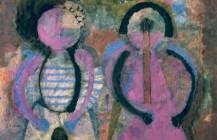 Retrato de muchachos, 1966