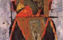 Torso de hombre, 1969
