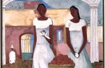 Vendedoras de fruta, 1938
