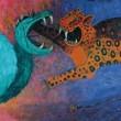 Rufino Tamayo/ Murales/ Dualidad, (1964)