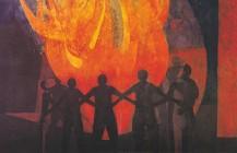 Fraternidad o el Fuego creador, 1968