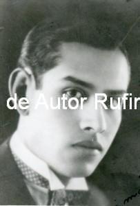 Rufino Tamayo, ca. 1916-1918