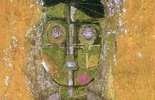 Cabeza verde, 1972
