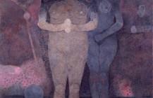 Dos mujeres, 1981