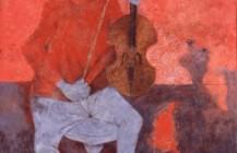 El muchacho del violón, 1990
