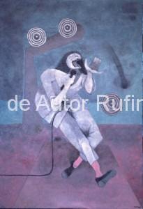 El rockanrolero, 1989