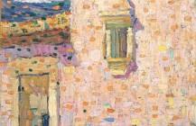 Fachada, 1921