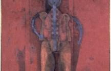 Hombre a la puerta, 1980