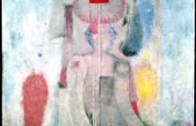Hombre en gris, 1970