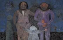 La familia, 1987