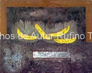 Los plátanos, 1976