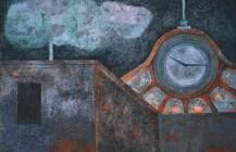 Reloj olvidado, 1986