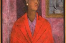 Retrato de Margara Garza Sada, 1975