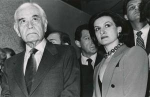 Rufino Tamayo con Paloma Picaaso 2