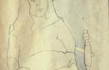 Niña, 1928