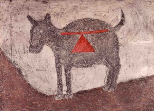 El perro mueve la cola, 1974