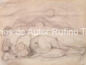 Boceto para dormidas, 1950 EDIT
